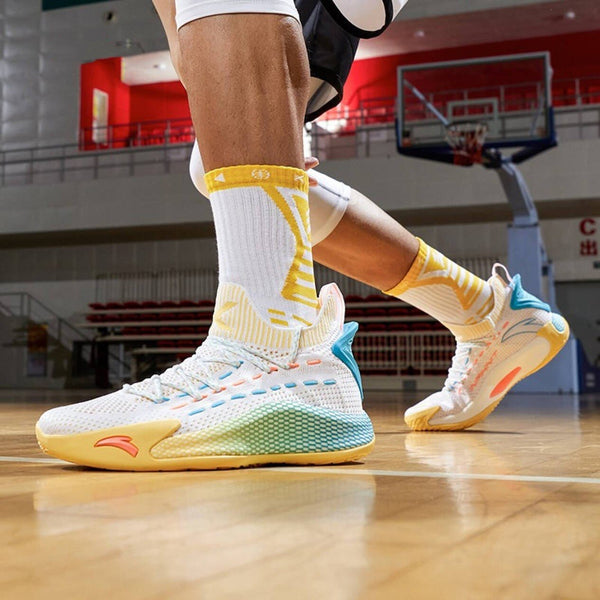 Anta Klay Thompson KT5 Low So Klay