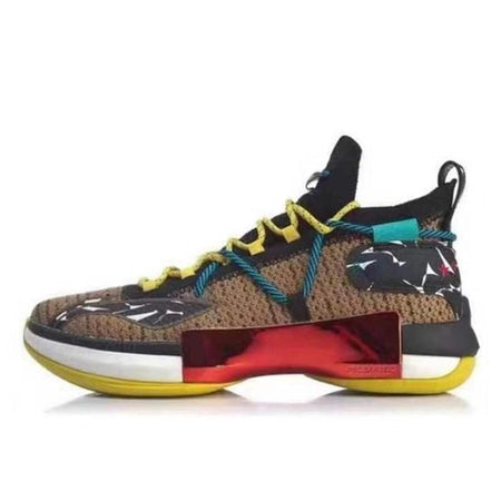 Li-Ning Li-Ning Speed VI Premium Cj-McCollun PE Year of Mouse
