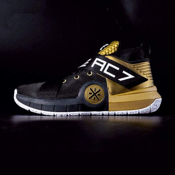 Li-Ning WoW - All City 7 Black Gold