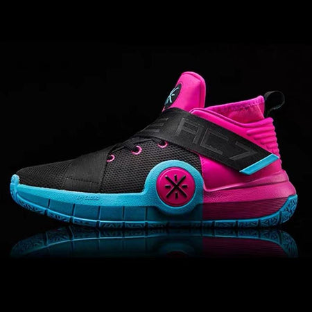 Li-Ning WoW - All City 7 Sun Rise
