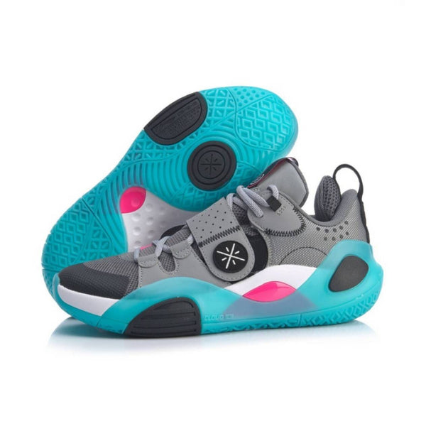 Li-Ning WoW - All City 8 No Sleep