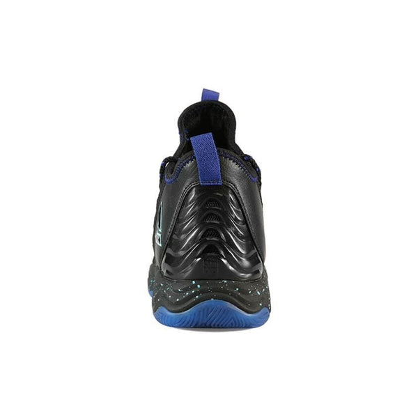 PEAK Basketball PEAK Dwight Howard DH4 BLK/ Purple