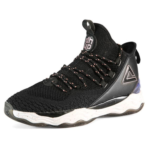 PEAK Basketball PEAK Dwight Howard DH4 BLK/ White