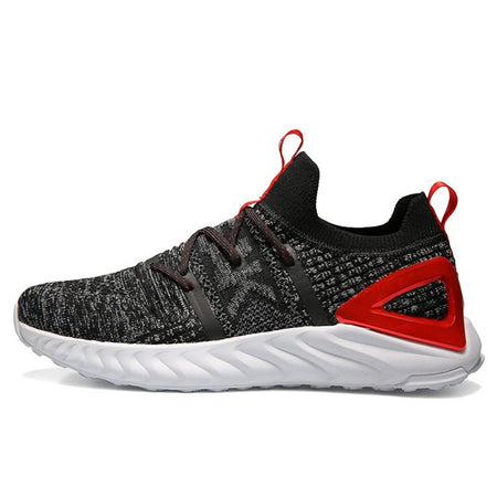 PEAK Basketball Peak TAICHI 1.0 PLUS Running Shoes Gray&Black