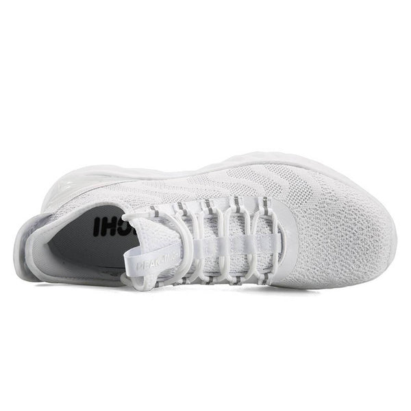 PEAK Basketball Peak TAICHI 1.0  Running Shoes White