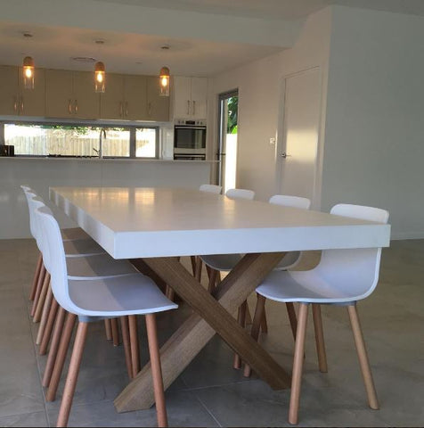 Concrete Design House Custom Concrete Gold Coast
