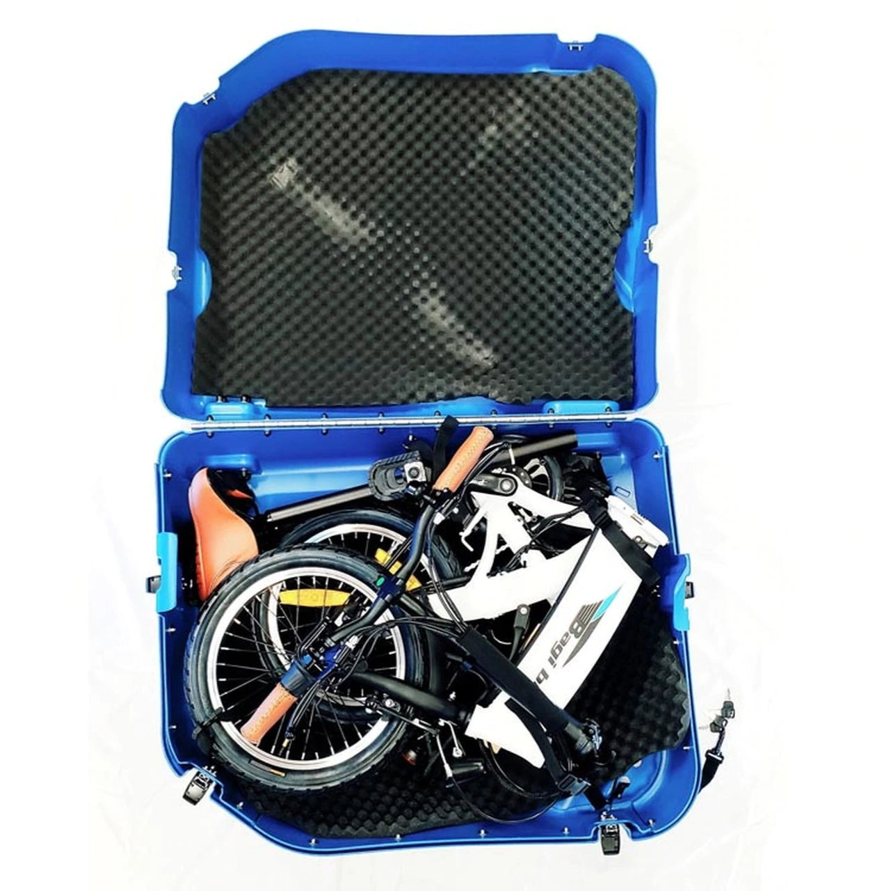 BAGIBIKE B16 HARD SHELL FOLDING BIKE CASE