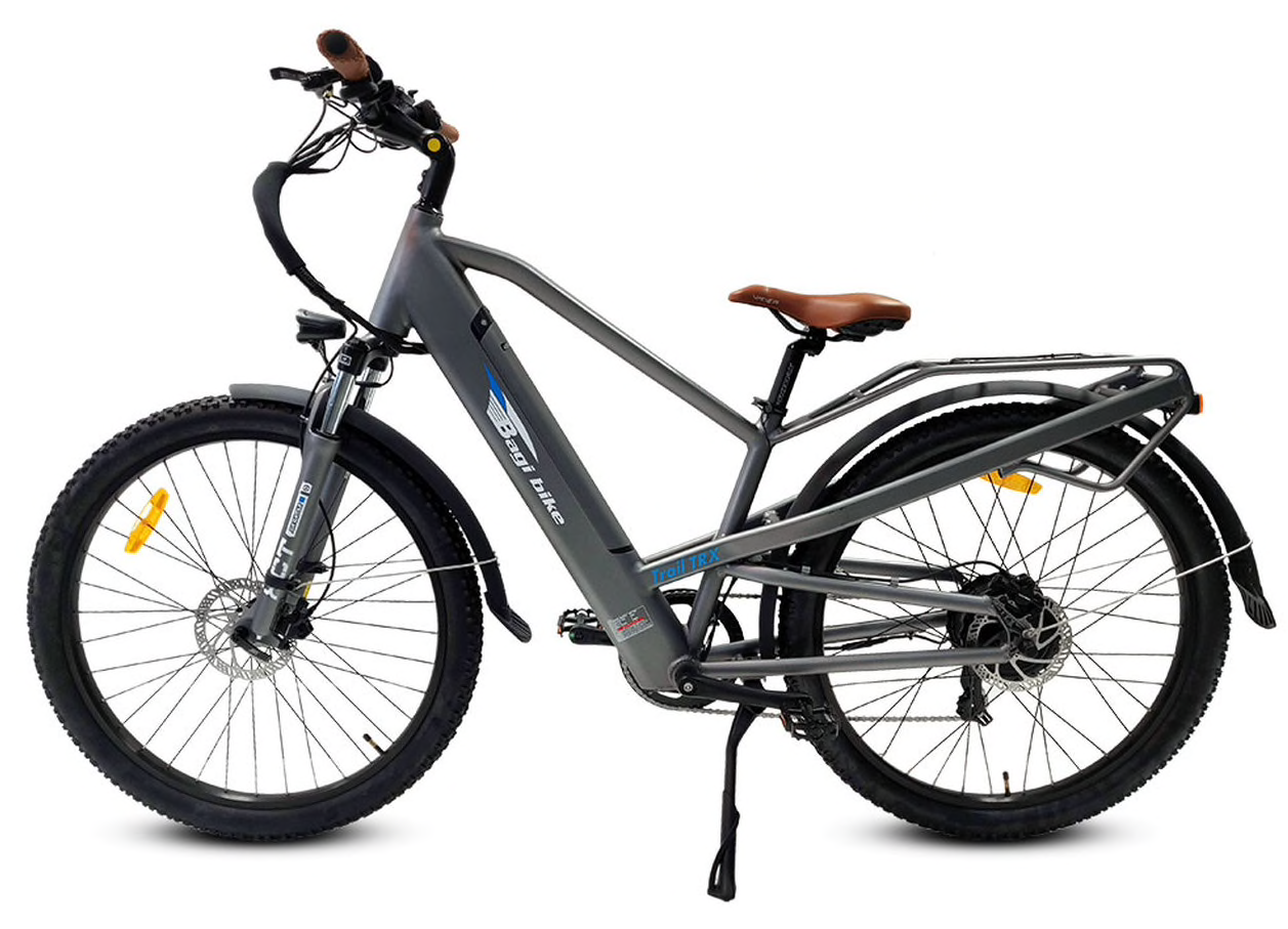BAGIBIKE B27 TRAIL TRX Electric Bicycle 2020