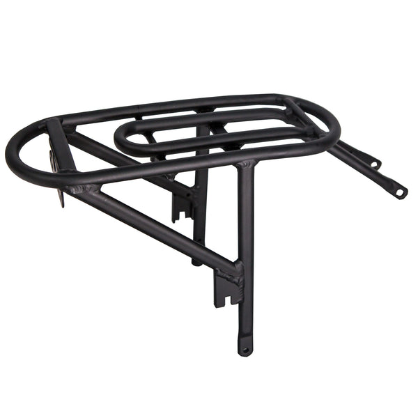 CIVIBIKES REAR RACK FOR REBEL 1.0 FAT TIRE ELECTRIC BIKE