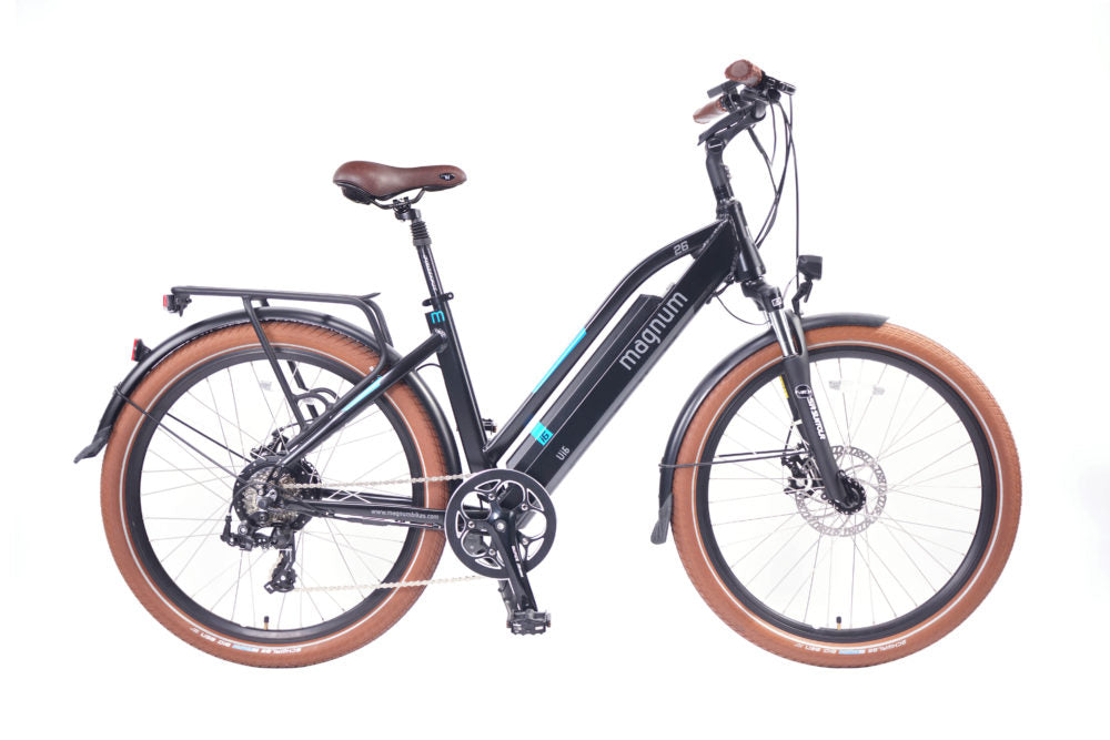 MAGNUM Metro Ui6 Electric Bicycle 2018