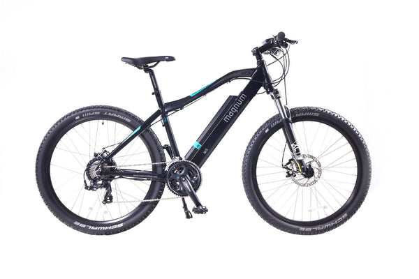 MAGNUM Mi5 Electric Bicycle