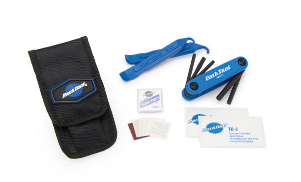 WTK-2 Essential Tool Kit by PARK TOOL