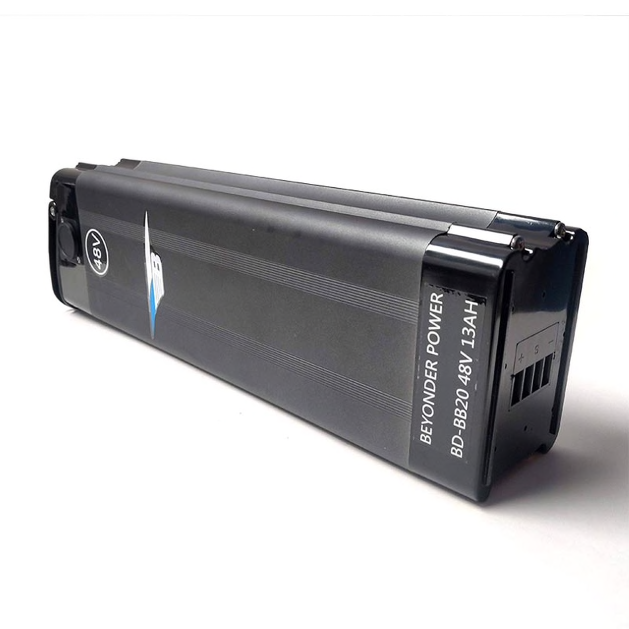 BAGIBIKE 48 volt 13ah Lithium Battery Pack for B10 and B20 (FAT and PREMIUM) Models