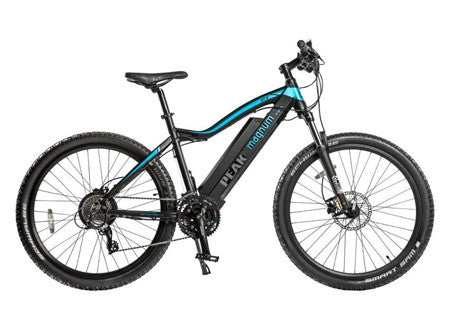 MAGNUM PEAK Electric Bicycle 2019