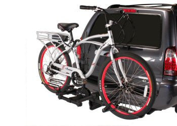 Hollywood SportRider Electric Bicycle Rack 2-Bike Series