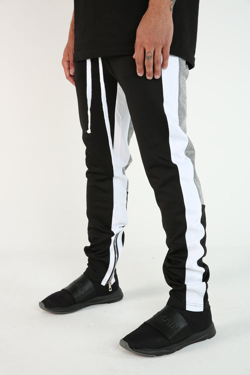The Koto Track Pants in Black