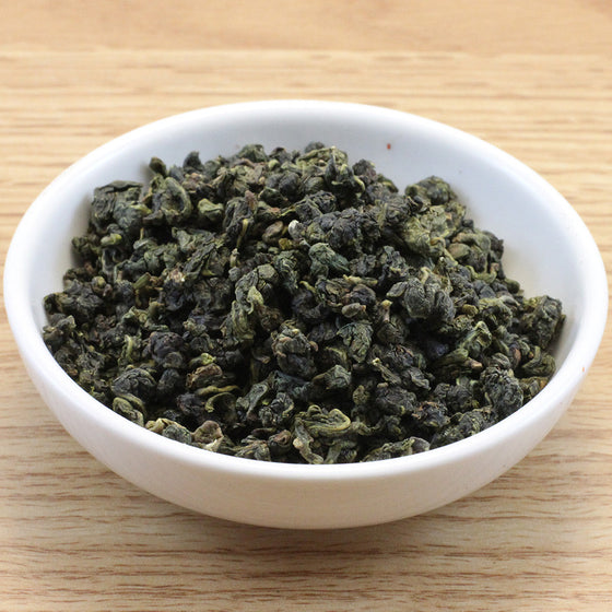 Altitude Oolong