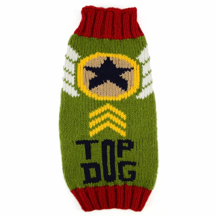 Ecuador: Dog Sweater