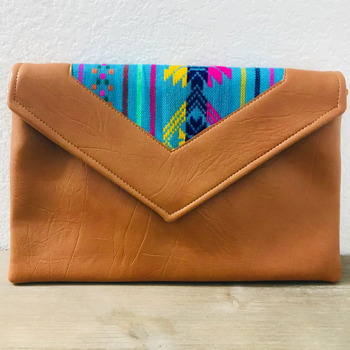 Mexico: Clutch  Purse- LG (LAST ONE)