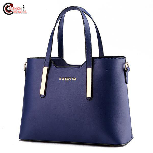 Casual Fashion Luxury Women Handbags