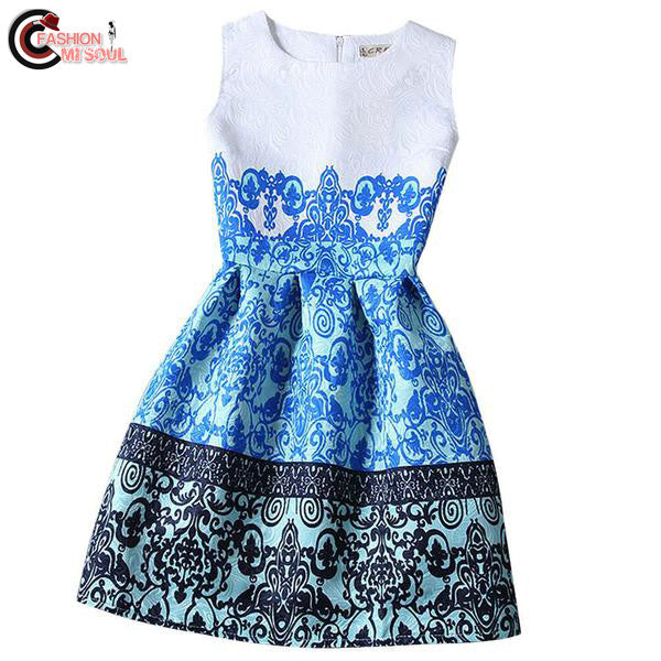 Women Summer Casual Vintage Sexy Party Dresses
