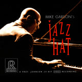 Jazz Hat - Signed CD