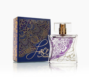 Lace Royale Perfume