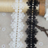 5 Yards of 3.5cm Width Premium Exquisite Embroidery Lace Trim
