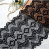 "3 Yards of 9"" Width Premium Lace Fabric Trim"