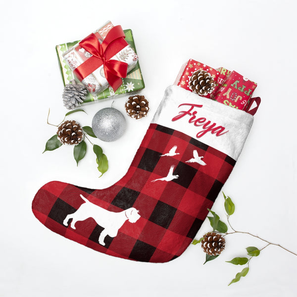 FREYA Christmas Stockings