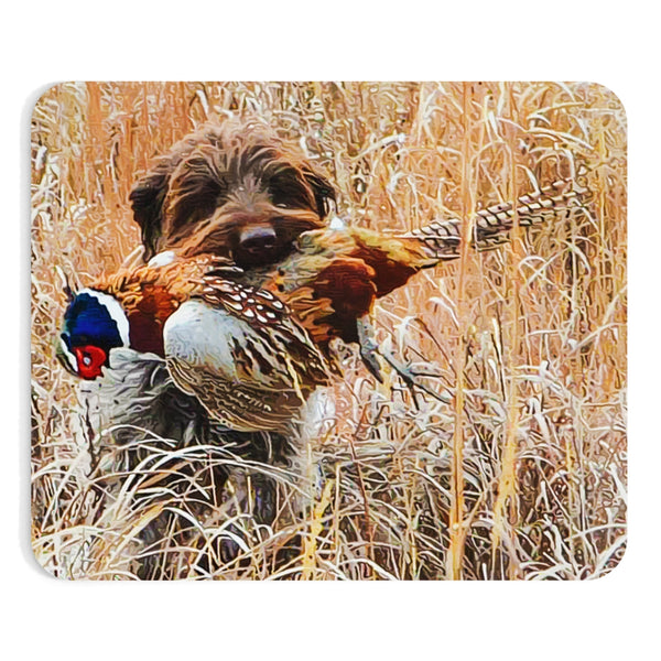 BIRD DOG Mousepad
