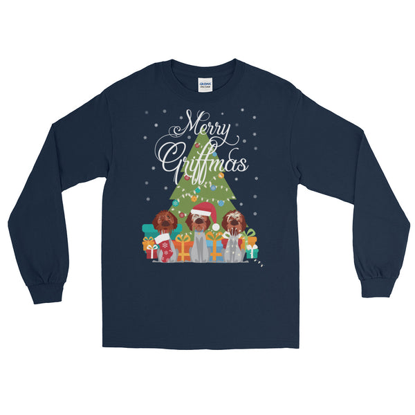 GRIFFMAS 2017 long sleeve