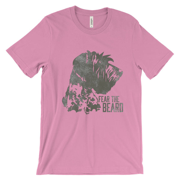 FEAR THE BEARD tee