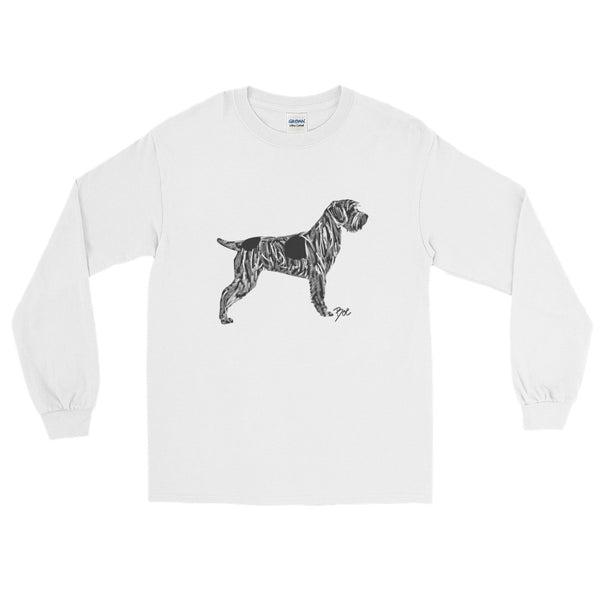 GRIFFTEE long sleeve tee