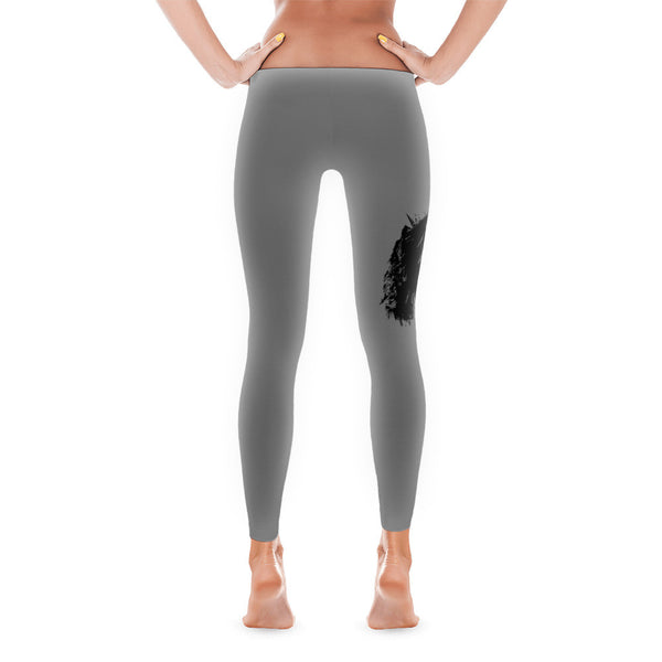 BOOTYFUL leggings (available in Europe)
