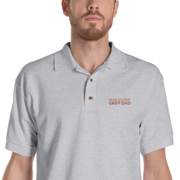 BEST GRIFF DAD polo