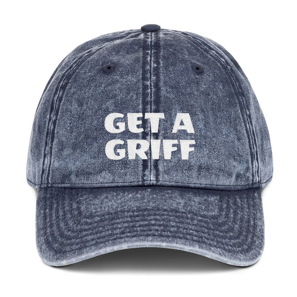 GET A GRIFF hat