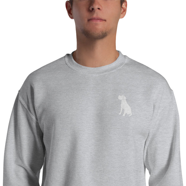 GRIFF LOVE sweatshirt
