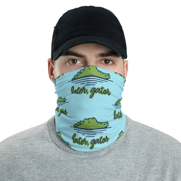 LATER GATOR Neck Gaiter