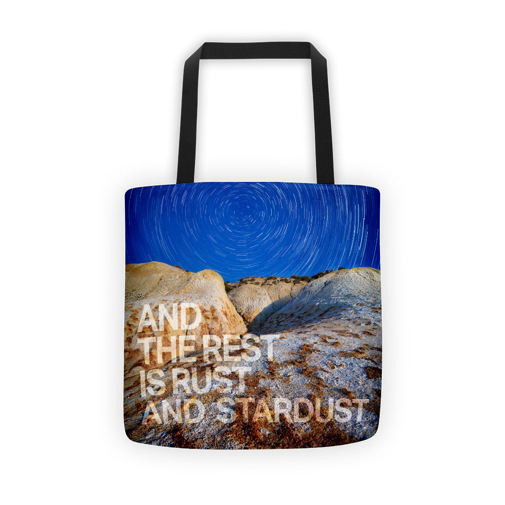 STARDUST tote