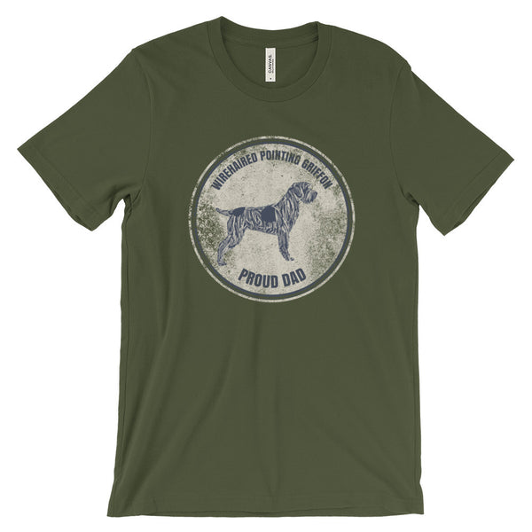 GRIFF DAD tee