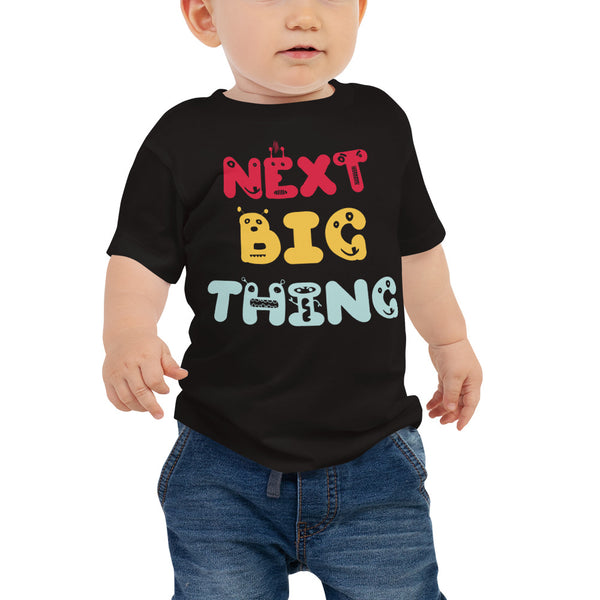 NEXT BIG THING tee