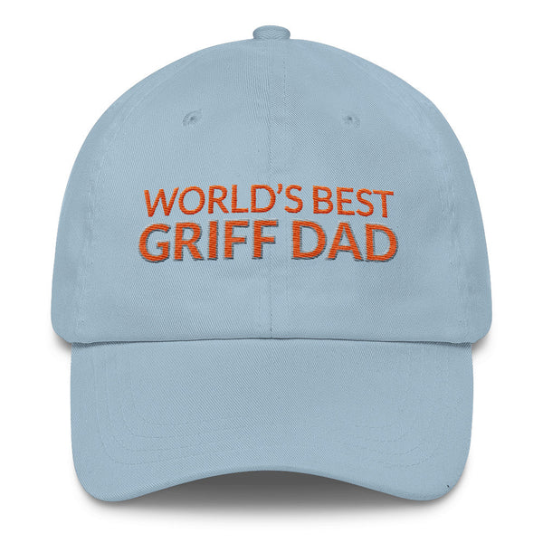 BEST DAD hat