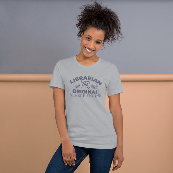 LIBRARIAN tee
