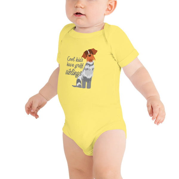COOL KIDS II bodysuit