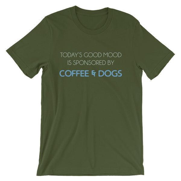 COFFEE & DOGS