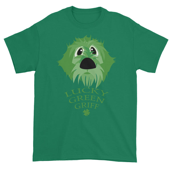 GREEN GRIFF tee