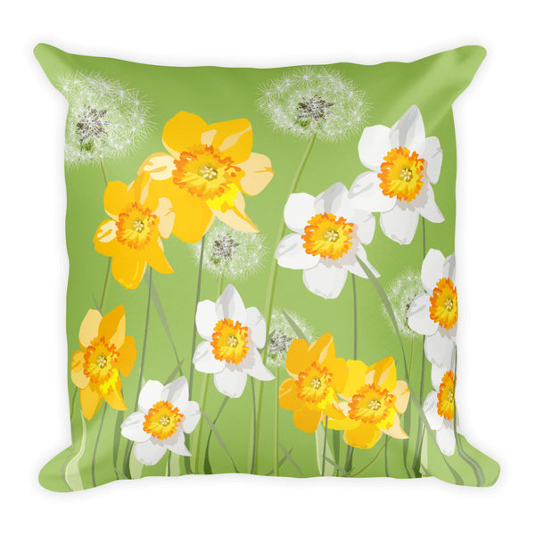 DAFFY pillow (available in Europe)
