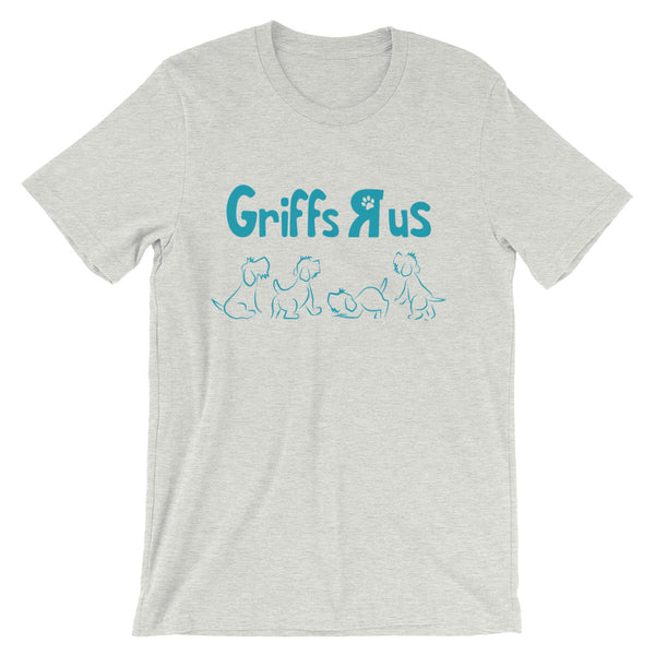 GRIFF ARE US tee