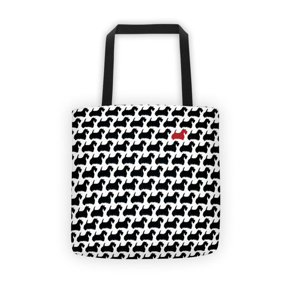 FOREVER tote